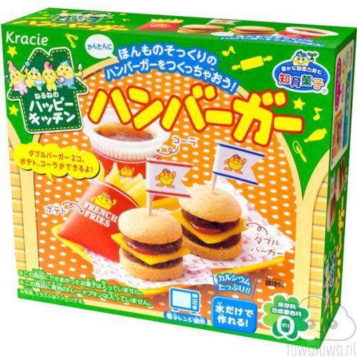Happy Kitchen - Hamburger