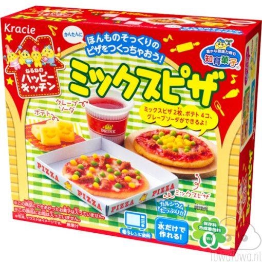 Happy Kitchen - Pizza