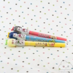 Japanese Doll Pen