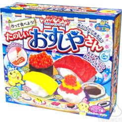 Popin' Cookin' - Sushi Kit