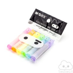 Ninja Bunny Mini Markers