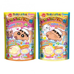 Shin Chan Butt Pudding