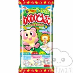 Waku Waku Animal Soft Candy