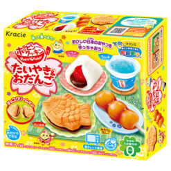 Happy Kitchen Taiyaki & Odango