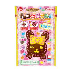 Choco Puzzle - Bunny