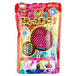 Oekaki Stick Choco 5