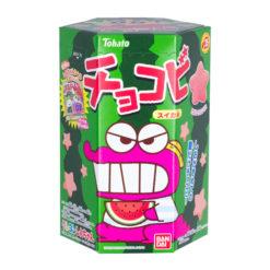 Crayon Shin-Chan Chocobi (Watermelon)