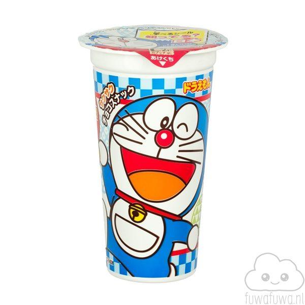 Doraemon Chocolate Snack