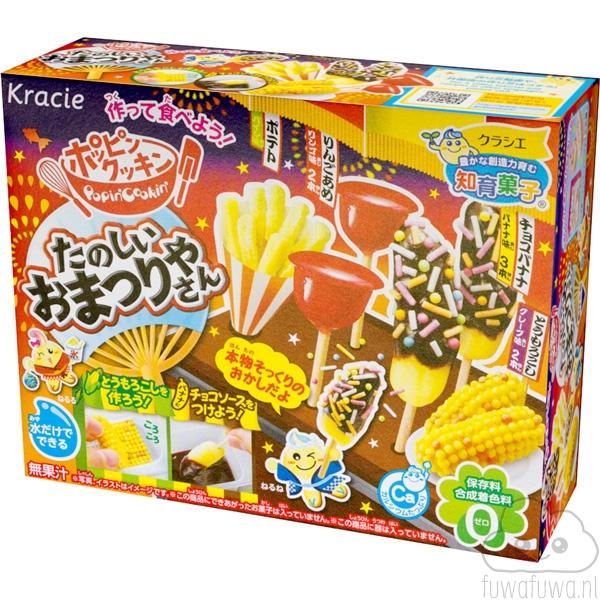 Popin Cookin - Omatsuriyasan