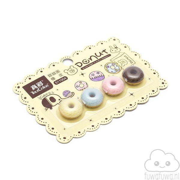 Donut Gummetjes
