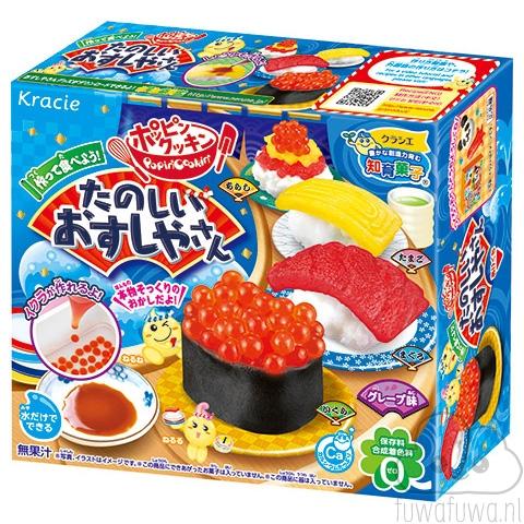 Popin Cooking Sushi Kit