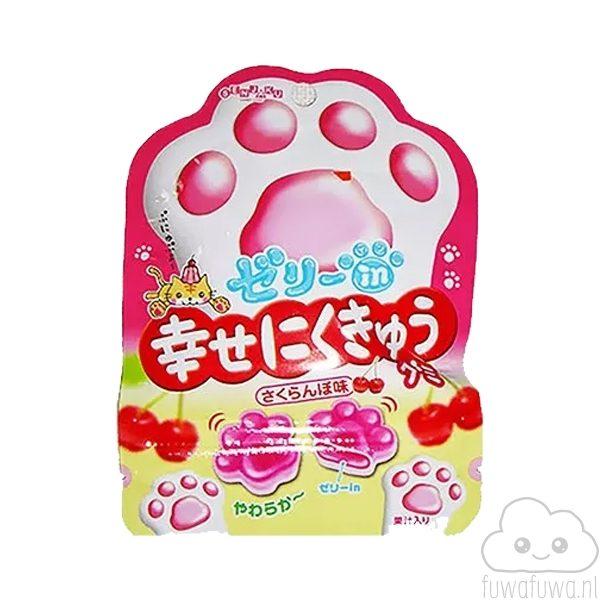 Happy Nikukyu Cherry