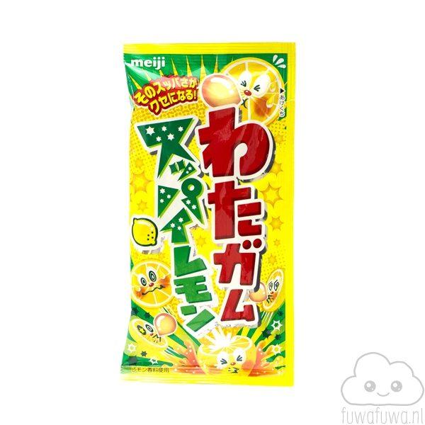 Watagamu Lemon