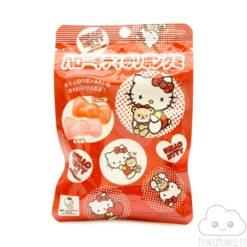 Hello Kitty Ribbon Gummy 2
