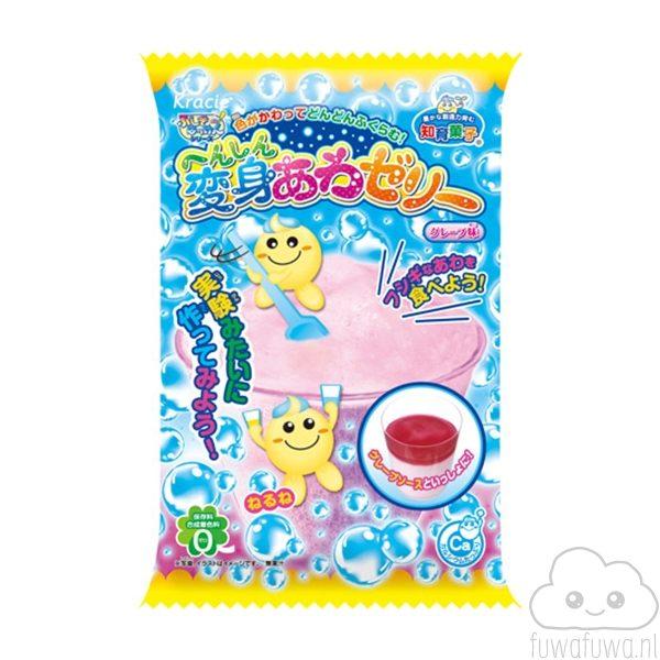 Henshin Awa Jelly