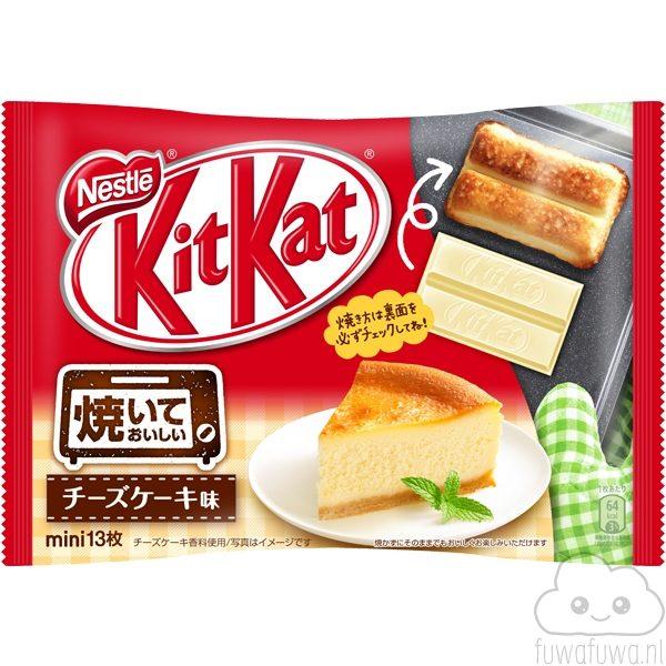 KitKat Mini - Cheesecake