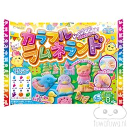Popin' Cookin' - Colorful Ramune Land
