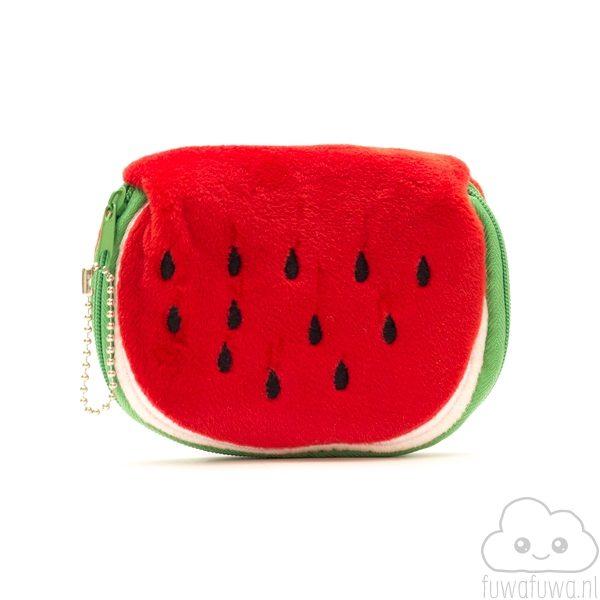 Watermeloen Portemonneetje