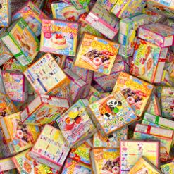 Japans Snoep