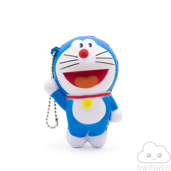 Doraemon Squishy