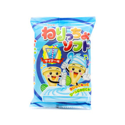 Nericcho Soft Ice Cream Soda