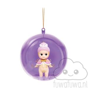 Sonny Angel - Ladurée Christmas Ornament - Religieuse Rose